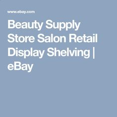 A Sample Beauty Supply Store Business Plan Template - Ebay business plan template