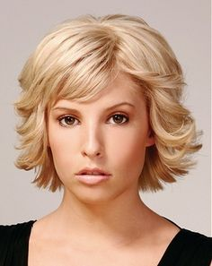 Short Layered Hairstyles with Bangs | Layered long hairstyles with bangs. Choosing a longer hair length will ...
