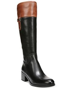 Franco Sarto Lizbeth Wide Calf Riding Boots - Sale & Clearance - Shoes - Macy's