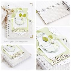 scrappassion: notebook