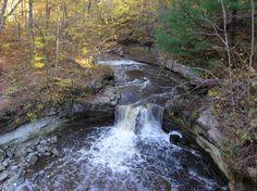 McCormicks Creek State Park, IN