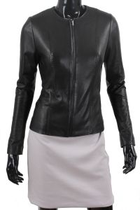 Kurtka skórzana damska DORJAN CHA450 Leather Jacket, Jackets, Fashion, Man Women, Men, Fotografia, Women, Studded Leather Jacket, Down Jackets