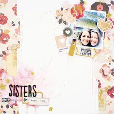 Sisters  by jara at @studio_calico