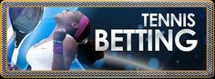 Tennis Betting, the first thing you need to know is that international tennis can be divided up into several categories. Tennis betting is one of the most famous betting game. #tennisbetting https://usaonlinebetting.org/tennis/