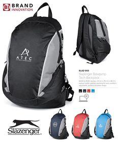 Slazenger Laptop Backpack, Backpack Brands in South Africa #slazenger #backpacks