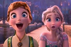 A new 30-second trailer gives us bigger hints of what's to come in Frozen Fever, debuting in theaters ahead of Cinderella.
