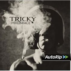 Tricky Mixed Race on Vinyl LPRecorded in Paris, where Tricky has been residing for the past two years, Mixed Race is his most passionate album to date. Trip Hop, Brandon Boyd, Primal Scream, Mixed Race, Vape Tricks, Life Magazine, Music Albums, Album Covers, Cd Cover
