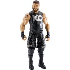 WWE Basic Action Figure - Kevin Owens - http://bestsellerlist.co.uk/wwe-basic-action-figure-kevin-owens/