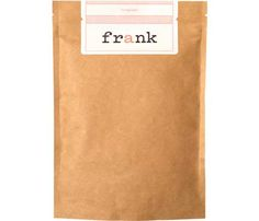 "Farm-to-Table Beauty: Body Scrub. The product: Frank Coffee Scrub, $15. The ""recipe"": coffee + almond oil + salt + brown sugar + orange oil #SELFmagazine"