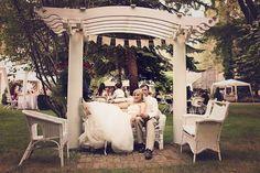 Shady Slope Weddings