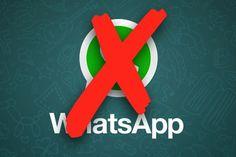 Nel #2017 WhatsApp dice addio ai vecchi #Smartphone   Tantissimi utenti dovranno aggiornare i loro #cellulare per continuare a utilizzare #WhatsApp, che smetterà quindi di funzionare su telefoni più vecchi per andare di pari passo con la tecnologia che cambia...  Leggi tutto qui