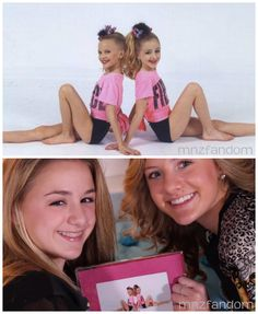 Look how much changed since season one but I'm glad the twinnies are still together :) @mnzfandom