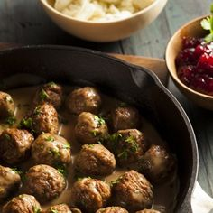 recipes meatballs