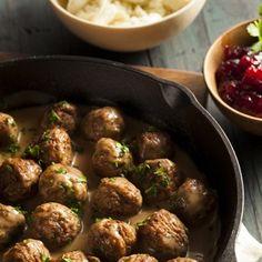 recipes meatballs