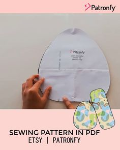 Tailors Ham and Sleeve Roll | PDF Sewing pattern | Tailors Ham pattern | Instant download A4, US letter | Patronfy . -Paper sizes: A4 and Letter Nº pages A4: 5 Nº pages Letter: 5 . SEWING LEVEL Basic Pdf Sewing Patterns, Pattern Paper, Paper Size, Diy Tutorial, Youtube, Rolls, Lettering, Instagram, Etsy