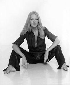 Cheryl Ladd on Charlie's Angels 76-81 - http://ift.tt/2r9fU1m