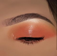 Makeup Plus App long Makeup Tips Over 30 into Eyeshadows For Hazel Eyes And Fair Skin one Blue Eyeshadow Looks James Charles Bright Eyeshadow, Blending Eyeshadow, Pigment Eyeshadow, Eyeshadows, Simple Eyeshadow Looks, Orange Eyeshadow, Eyeshadow Palette, Makeup Goals, Makeup Inspo