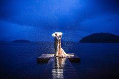 I Was a Homeless Teen Who Became an Award-Winning Wedding Photog
