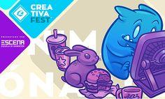 CREATIVA FEST. Festival de animación y VFX