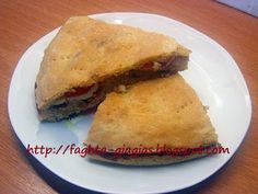 Calzone, Cooking Time, Cornbread, Tacos, Pizza, Ethnic Recipes, Food, Millet Bread, Essen