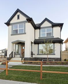 Calgary Home Design Photo Gallery | Design | Hopewell Residential |  Exterior Ideas | Pinterest | Calgary, Home Design And Design Homes