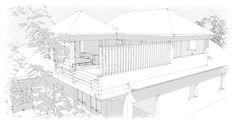 www.stubbsdesigntribe.com.au Kensington - alterations and additions