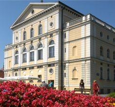 #varazdin #city #croatia #hrvatska #travel                                                                                           #beautifully #holyday #travel                                                                                                                   www.tourism-varazdin.hr