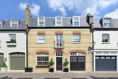 Flats to Rent in Knightsbridge, Clabon Mews, SW1X