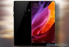 Spesifikasi dan Harga Xiaomi Mi Mix Nano