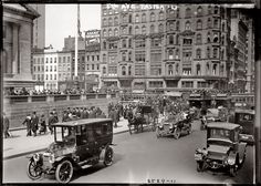 5th Ave & W 42nd Street (1913)