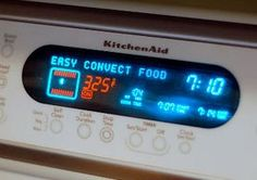 How to Cook in a Convection Oven