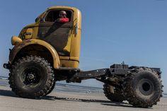 Discover even more relevant information on pickup trucks. Look at our website. Old Ford Trucks, Custom Trucks, Lifted Trucks, Cool Trucks, Pickup Trucks, Antique Trucks, Vintage Trucks, Van 4x4, Volkswagen