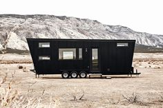 Land Ark RV...