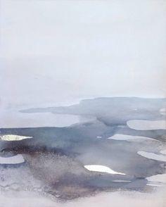 """Saatchi Art Artist Sabrina Garrasi; Painting, """"Ecstatic Transcendence / Abstract…"""