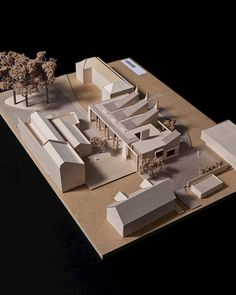 Charterhouse School Science Building School Building Design, School Design, Engine, Science, Italy, Models, Home Decor, Architecture, Templates