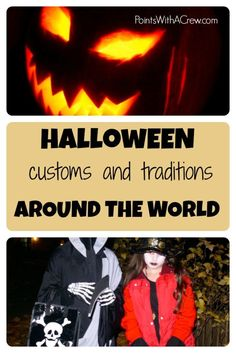 9ec401ff3c8 69 Best Halloween Around the World images in 2019 | Halloween around ...