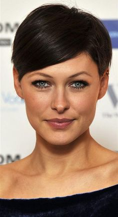 Short Straight Hairstyles For 2013 – 2014 | http://www.short-haircut.com/short-straight-hairstyles-for-2013-2014.html