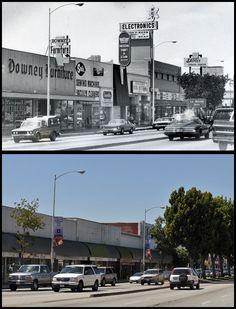 Downey, Calif.