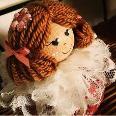 Little doll 💕