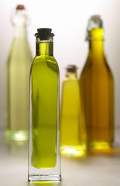 Olive Oil is an excellent moisturizer for dry and oily skin types. It may help with acne, and may protect the skin from sun damage.
