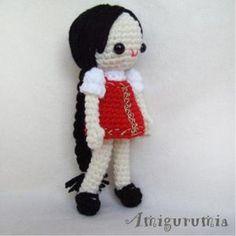 Amigurumi Doll, Amigurumi Patterns, Crochet Patterns, Crochet Dolls, Crochet Hats, Lalaloopsy, Crochet Animals, Free Crochet, Giraffe