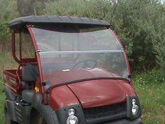 Kawasaki Mule Seat Golf Cart Html on