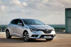 Renault Megane IV 1.5 Energy dCi (110 Hp) Automatic #cars #car #renault #megane #fuelconsumption