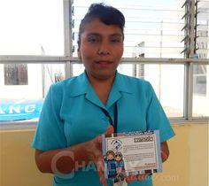 HOSPITAL DE CHANCAY INICIA INSCRIPCION EN EL CLUB DEL ADULTO MAYOR