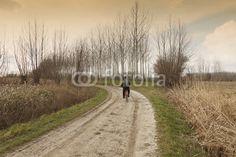 Pedalando nella campagna, Pocenia Photo by mauro paolo cascasi | Your Walls, Your Style! | artGalore.ca