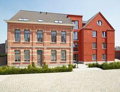 Projet Sleidinge | Wienerberger solutions de rénovation