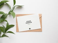 Friends! Now you can showcase your designs in a professional and impressive way by using this Invitation Card PSD MockUp Template. The mockup comes with the smart objects, so you can easily customize according to your needs and get the desired result in no time. Add to your freebies collection right now if you love it!