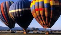 Book a hot air balloon safari, over the breath taking African bush at sunrise - African Travel Gateway Life Is An Adventure, South Africa, African, Tours, Bucket, Hot, Travel, Voyage, Buckets