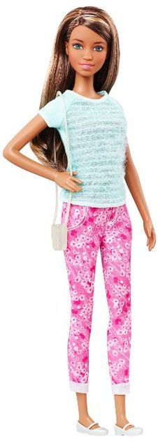 Barbie Fashionistas Doll #2