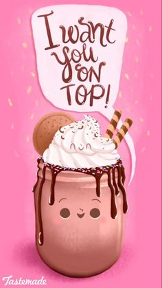 Image uploaded by luan Find images and videos about cute, tastemade and cute phone wallpaper on We Heart It - the app to get lost in what you love. Funny Food Puns, Food Humor, Food Jokes, Snapchat Drawing, Cute Food Art, Cute Puns, Cute Messages, Copics, Food Illustrations